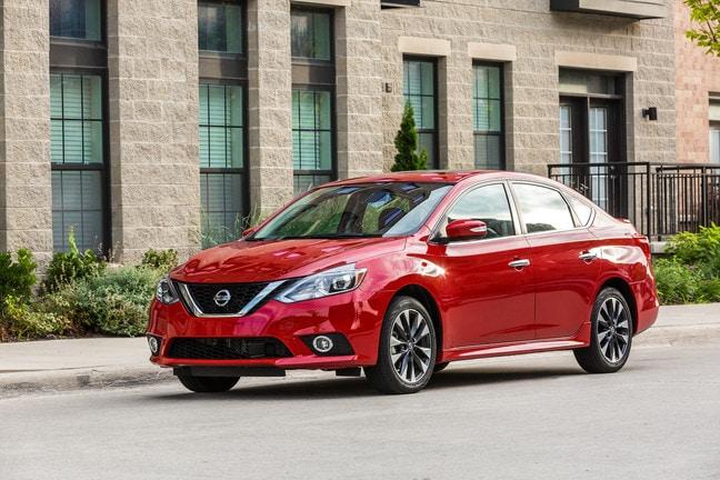 2019 Nissan Sentra Bergen County NJ
