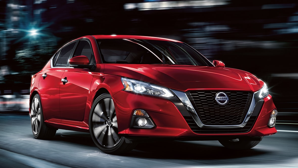 2021 Nissan Altima Bergen County NJ