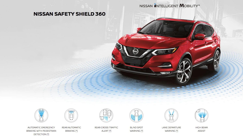 2020 Nissan Rogue Sport Bergen County NJ
