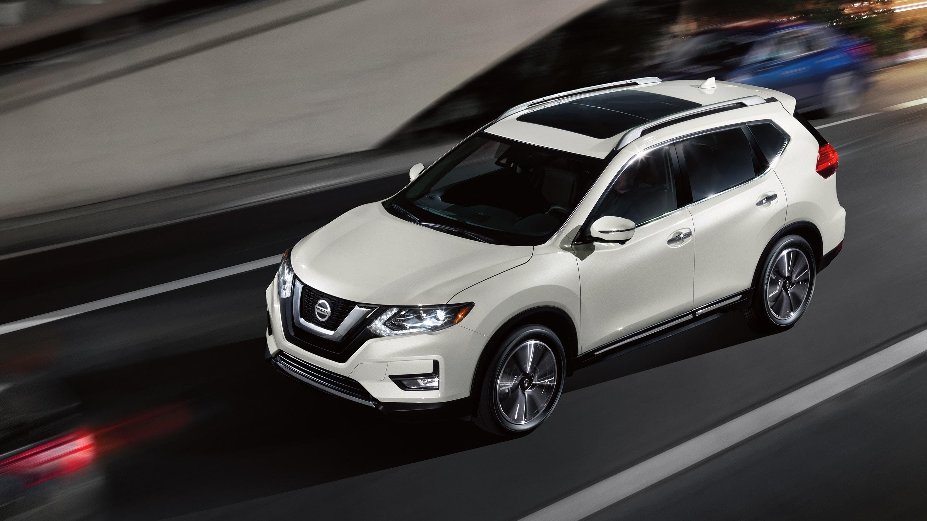 2020 Nissan Rogue Bergen County NJ