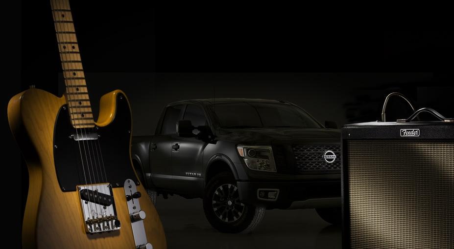 2019 Nissan Titan Paramus NJ