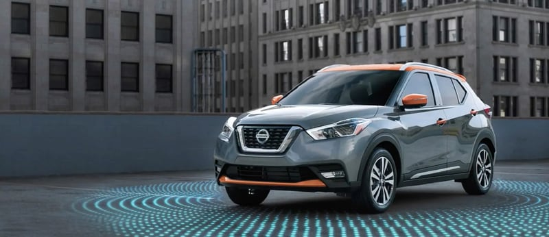 2019 Nissan Kicks Bergen County NJ