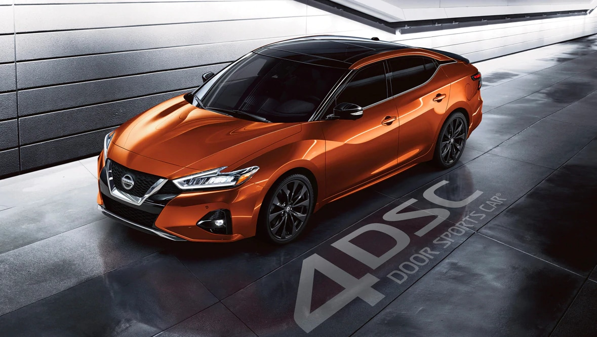 2020 Nissan Maxima Hasbrouck Heights NJ