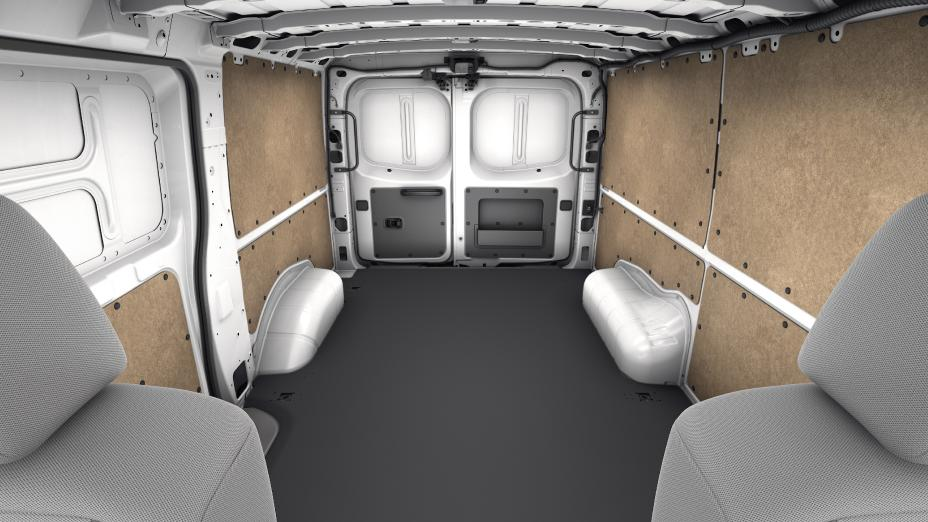4 Reasons To Choose A Nissan Nv Work Van For Your Company