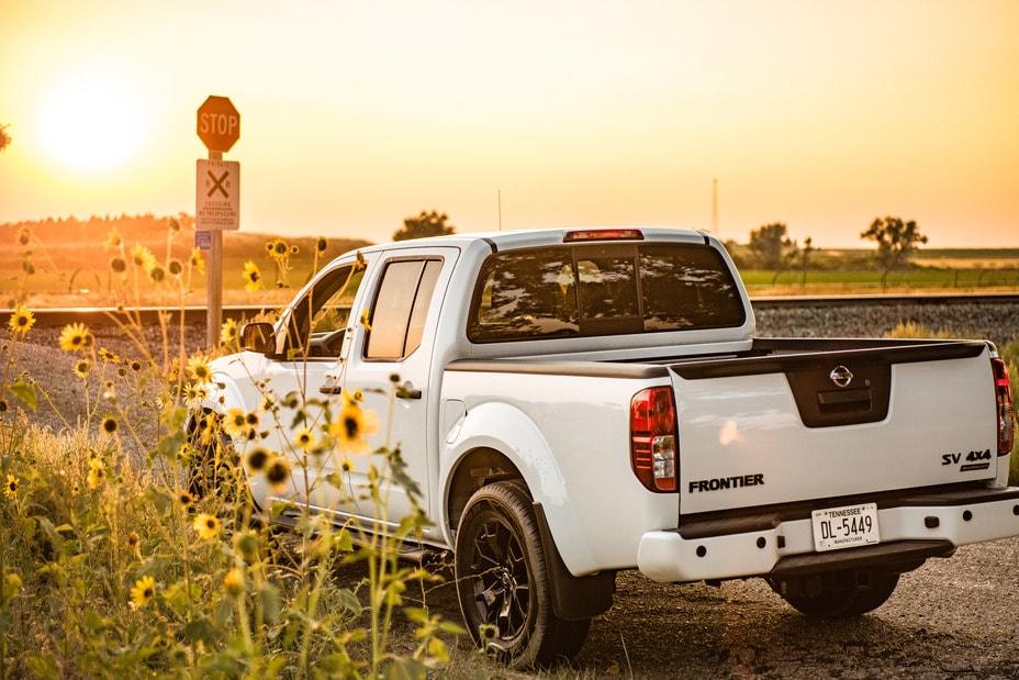 2019 Nissan Frontier Hawthorne NJ