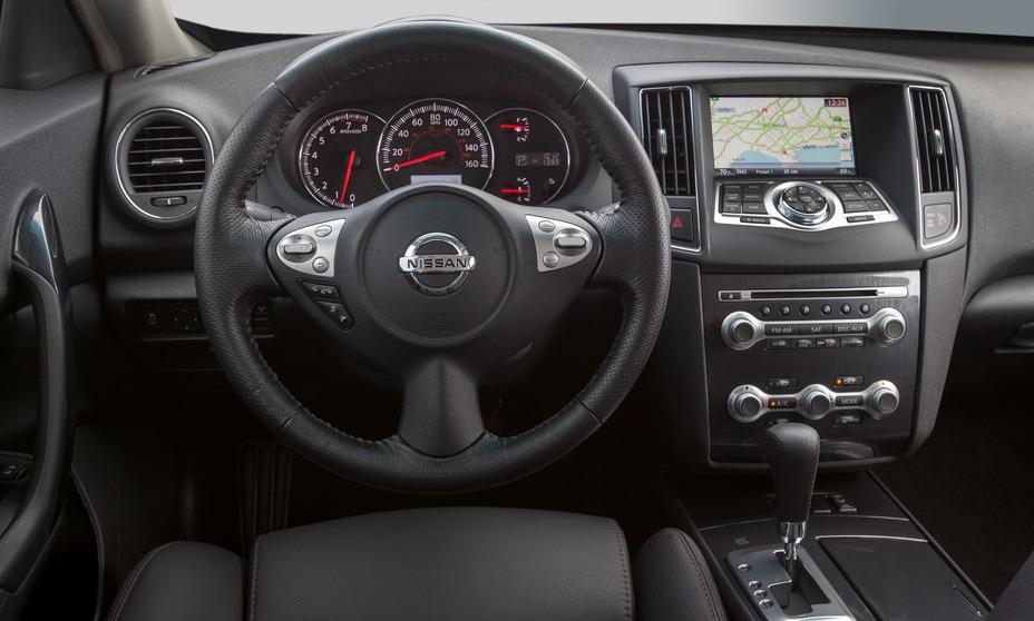 2014 Nissan Maxima North Jersey