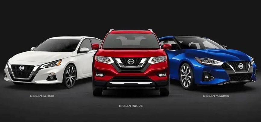2021 Nissan Awards