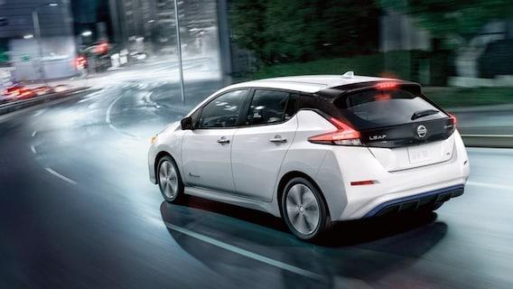 2020 Nissan Leaf Nj 2020 Leaf Special Financing Deals Nj