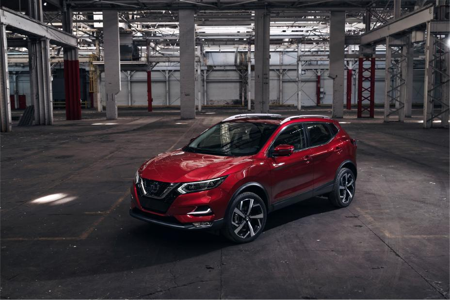 2021 Nissan Rogue Sport Englewood Cliffs NJ