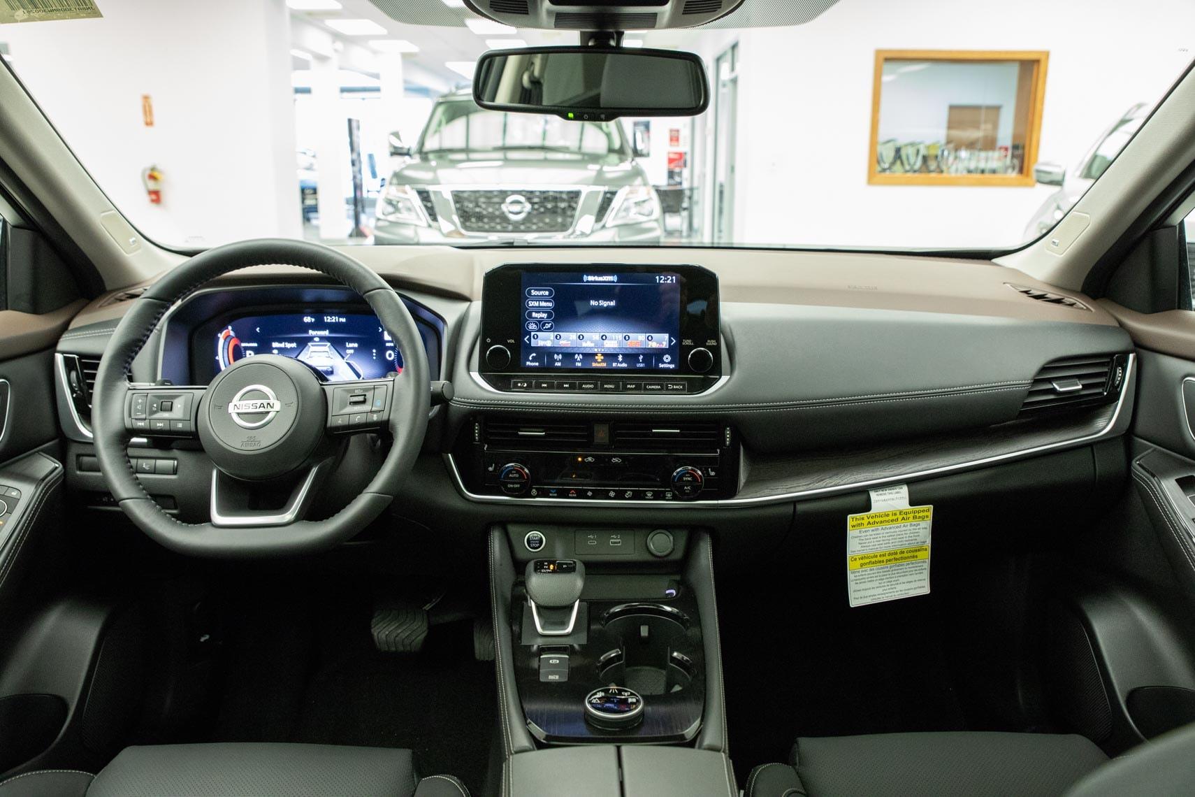 2021 Nissan Rogue Bergen County NJ