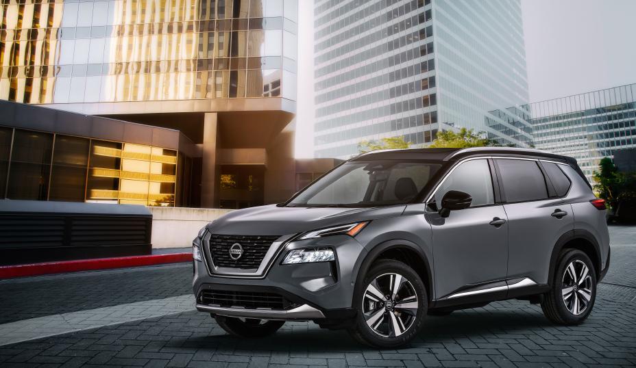 2021 Nissan Rogue Paramus NJ