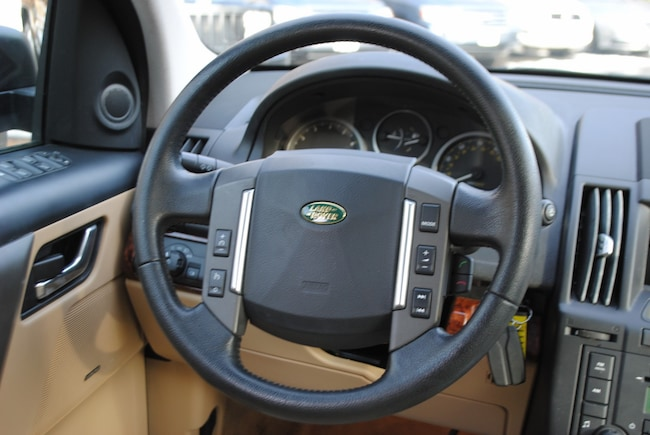Used 2008 Land Rover Lr2 For Sale West Milford Nj