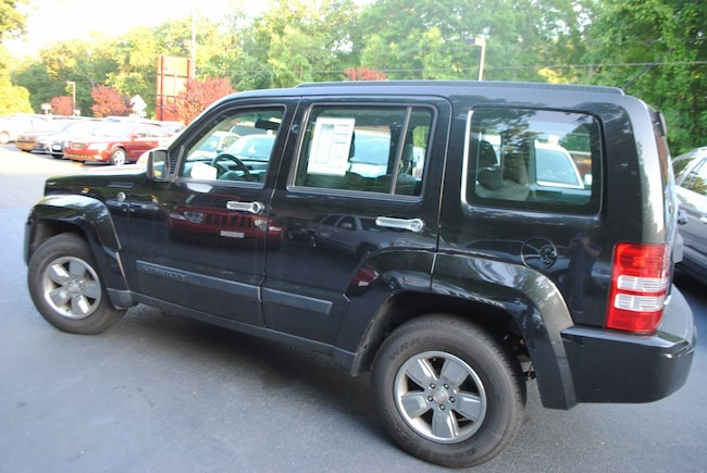used 2012 jeep liberty for sale at ramsey corp. | vin: 1c4pjmak7cw208851