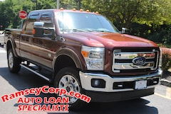 2016 Ford F-250 Lariat King Ranch 6.2 Truck