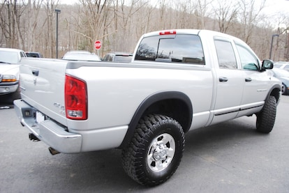 Used 2005 Dodge Ram 2500 For Sale at Ramsey Corp  | VIN