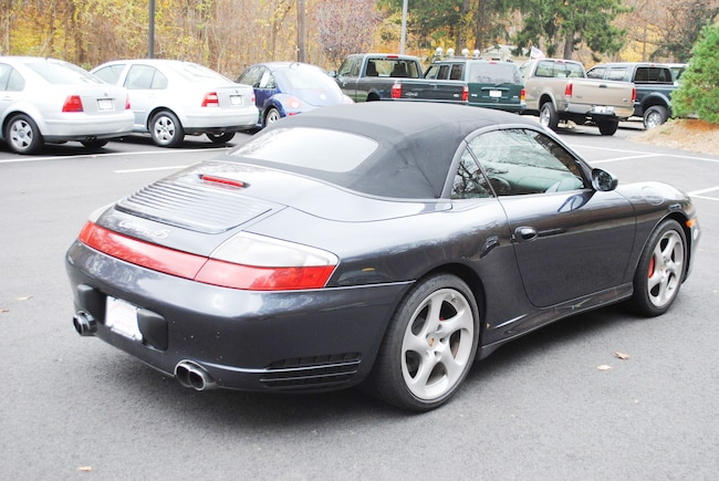 Used 2004 Porsche 911 For Sale West Milford Nj