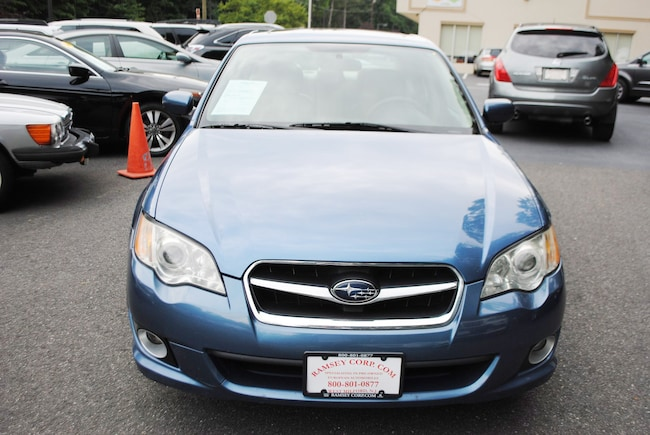 used 2008 subaru legacy for sale west milford nj. Black Bedroom Furniture Sets. Home Design Ideas
