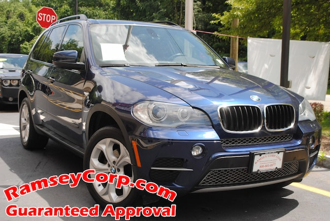 Used BMW X XDrivei Premium For Sale West Milford NJ - 2011 bmw x5 sport package