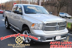 Used Ram 1500 West Milford Nj