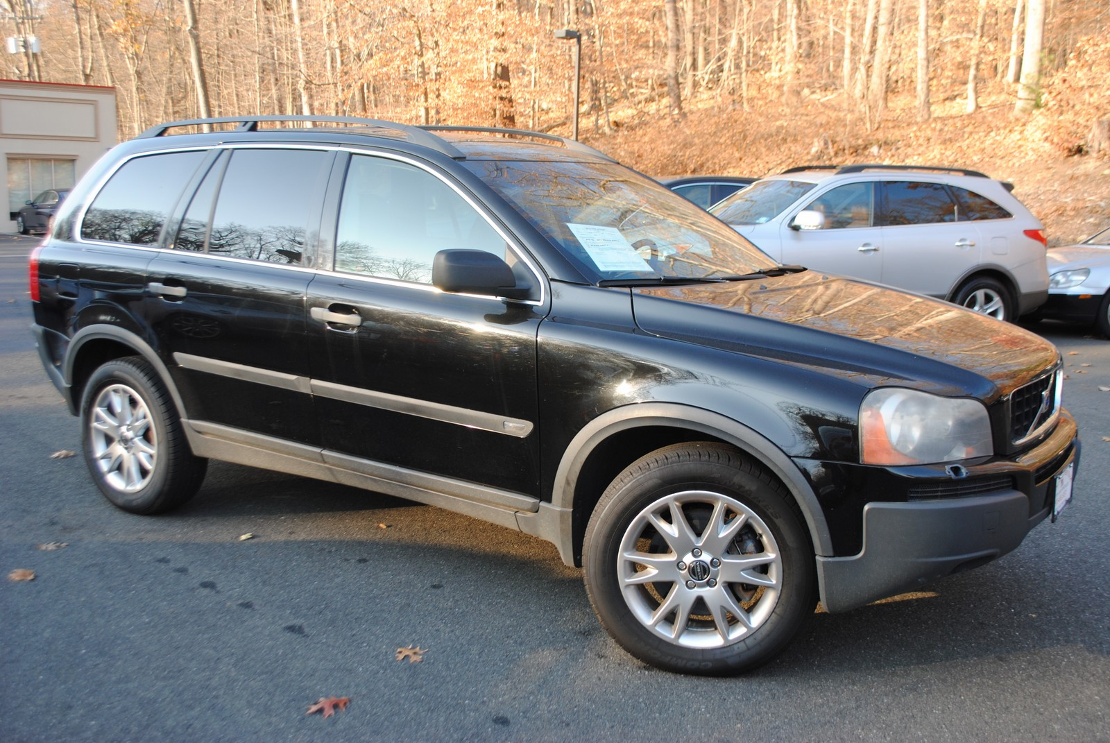 Used 2006 Volvo Xc90 For Sale At Ramsey Corp