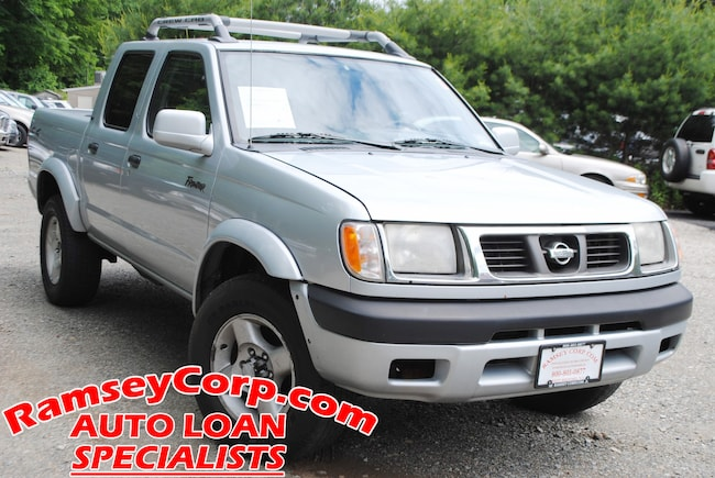 Used 2000 Nissan Frontier For Sale | West Milford NJ
