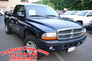 2004 Dodge Dakota Sport 4.7