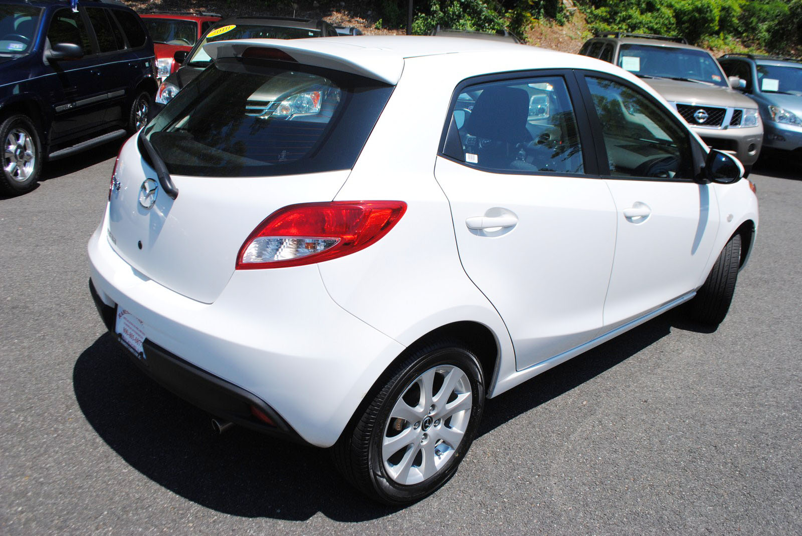 Used 2013 Mazda Mazda2 For Sale West Milford Nj