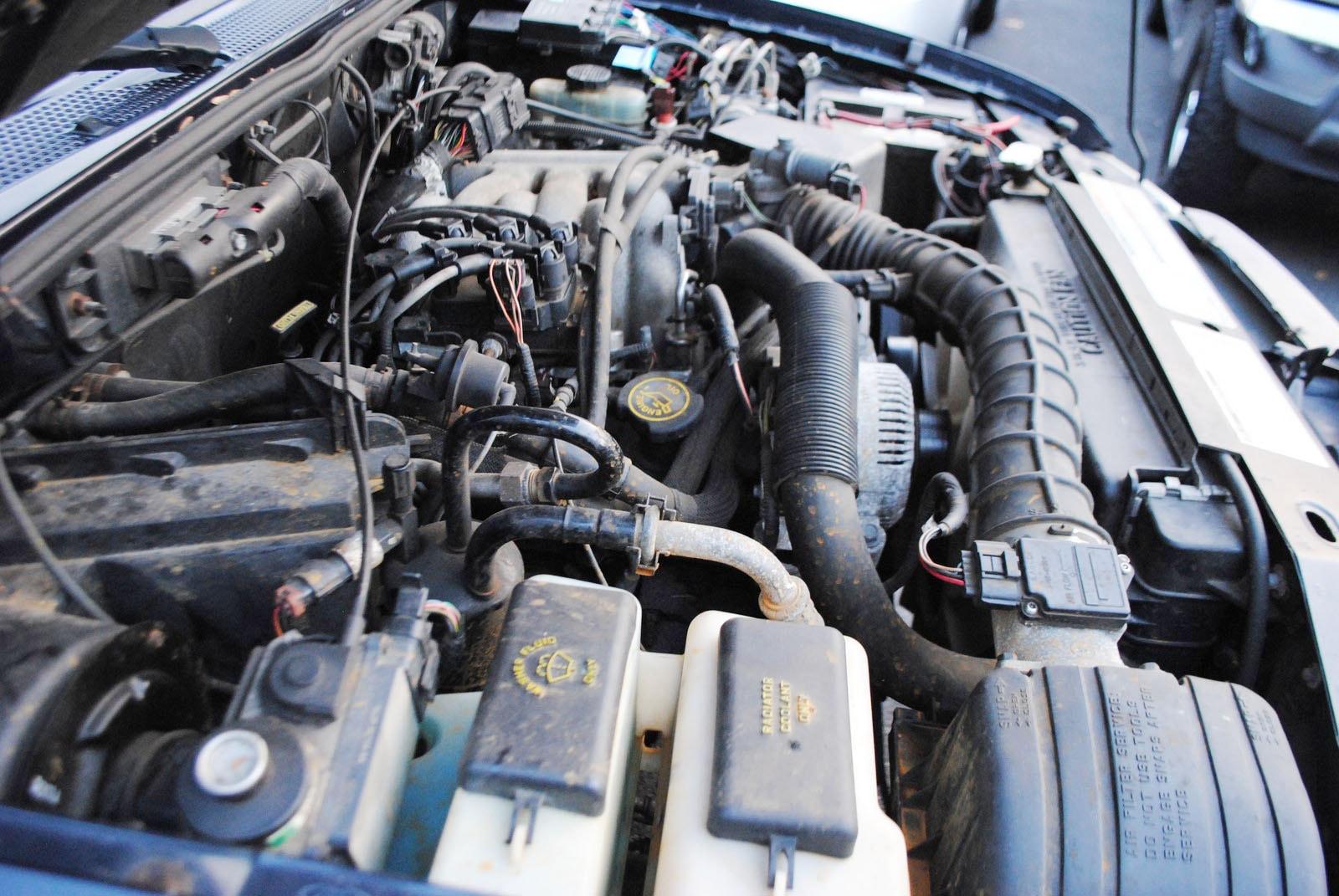 2000 ranger engine used ford ranger engines for sale autos post. Black Bedroom Furniture Sets. Home Design Ideas