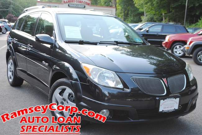 Used 2005 Pontiac Vibe For Sale West Milford Nj