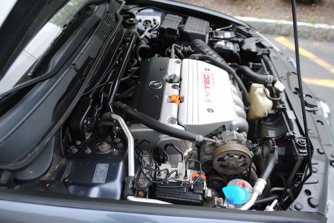 Used Acura TSX For Sale West Milford NJ - 2004 acura tsx engine