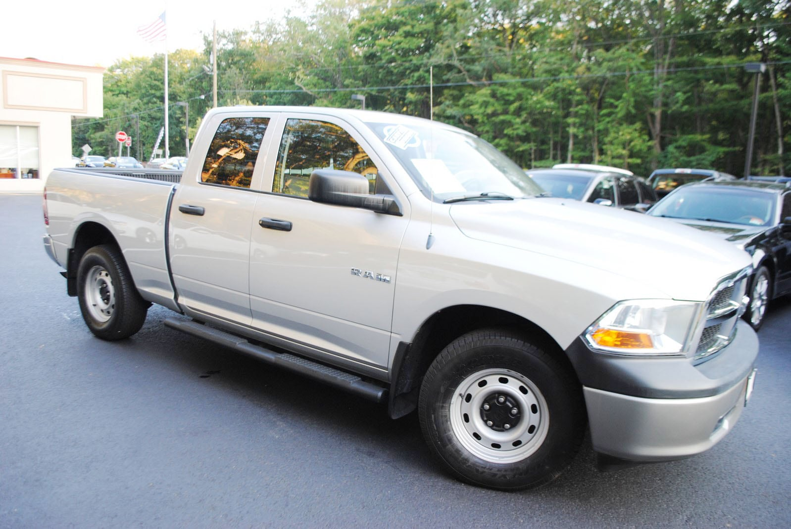 used 2010 dodge ram 1500 for sale west milford nj. Black Bedroom Furniture Sets. Home Design Ideas