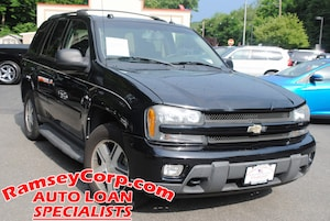 2005 Chevrolet TrailBlazer LT 4.2