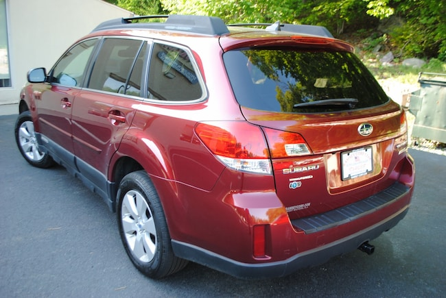 Used 2012 Subaru Outback For Sale West Milford Nj