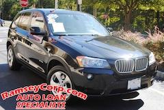 2011 BMW X3 xDrive28i 3.0 SAV