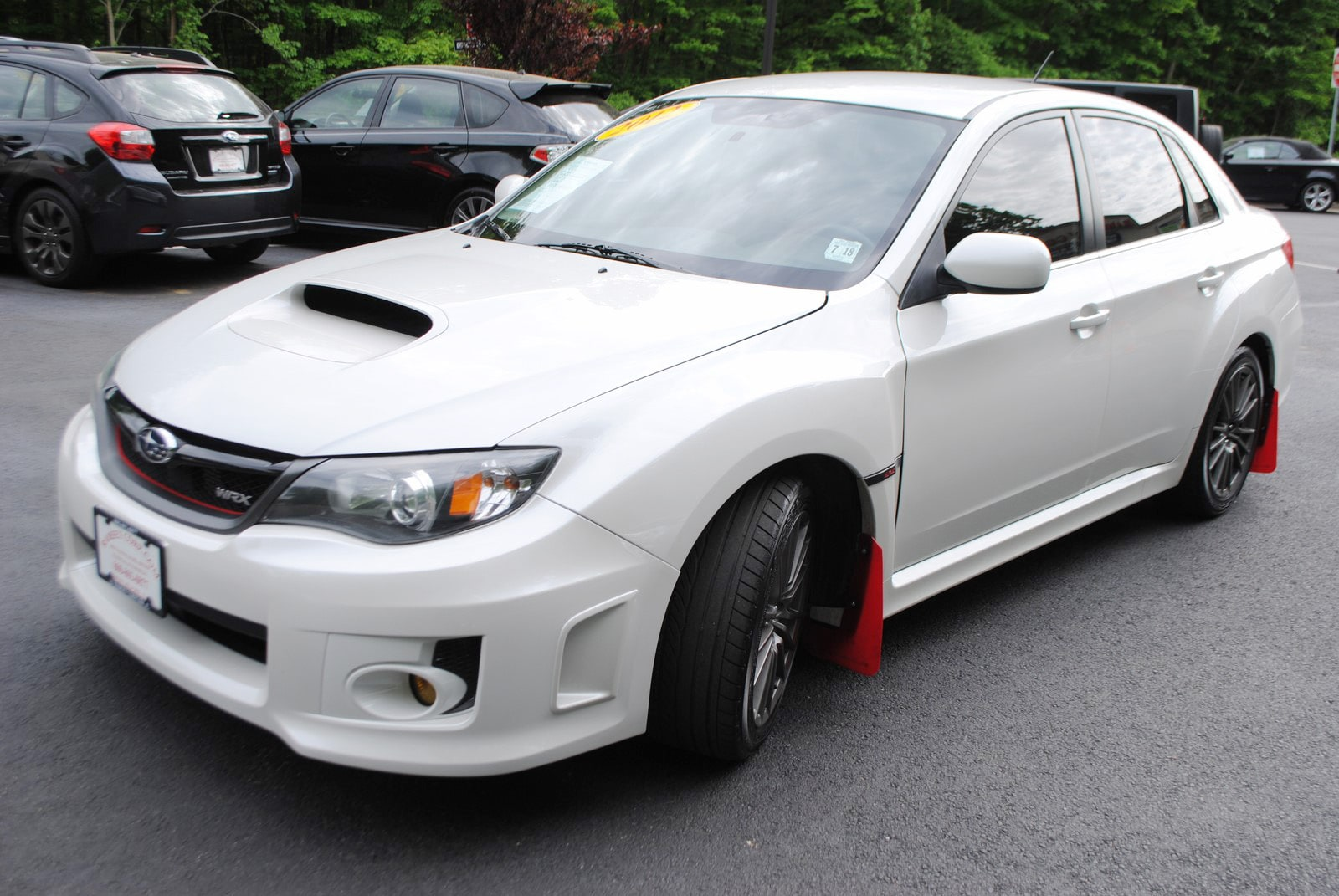 used 2012 subaru impreza wrx for sale west milford nj. Black Bedroom Furniture Sets. Home Design Ideas