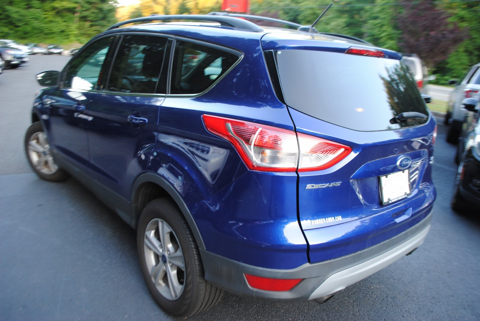 used 2013 ford escape for sale west milford nj. Black Bedroom Furniture Sets. Home Design Ideas