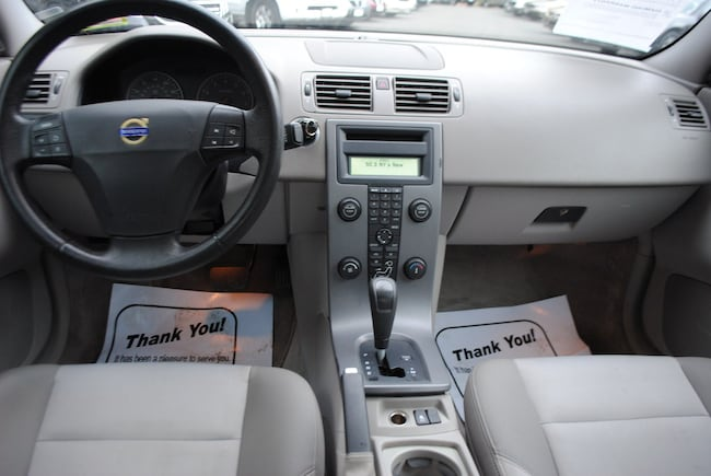 Used 2005 Volvo S40 For Sale   West Milford NJ