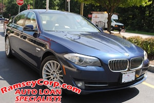 2011 BMW 535i xDrive 3.0