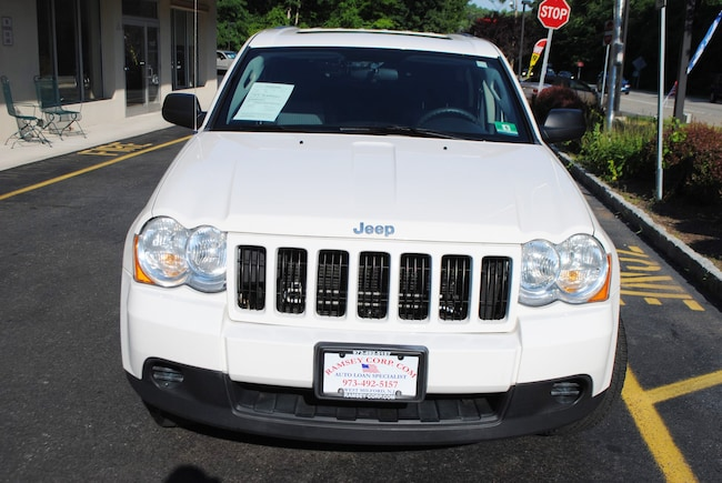 Used 2008 Jeep Grand Cherokee For Sale West Milford Nj