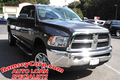 Used 2015 Ram 2500 For Sale at Ramsey Corp  | VIN