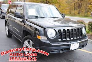 2011 Jeep Patriot Sport 2.4