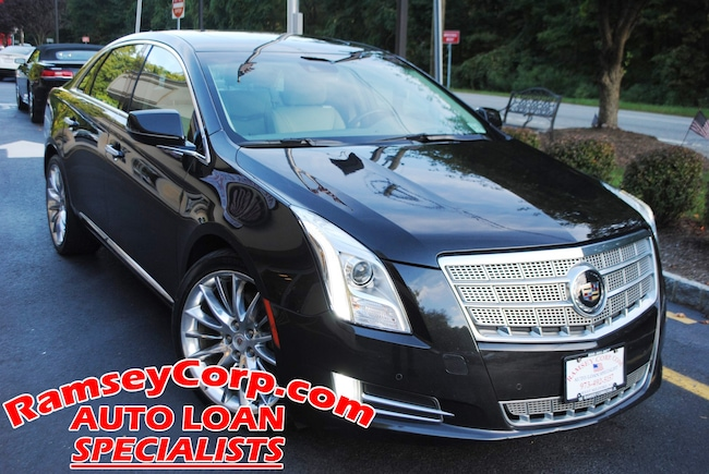 Used 2013 Cadillac Xts For Sale At Ramsey Corp Vin 2g61v5s35d9173232