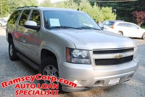 2009 Chevrolet Suburban 1500 LT1 5.3