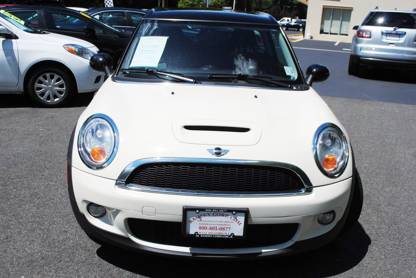 used 2010 mini cooper s clubman for sale west milford nj. Black Bedroom Furniture Sets. Home Design Ideas