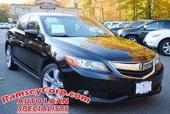 2014 Acura ILX Technology Package Sedan