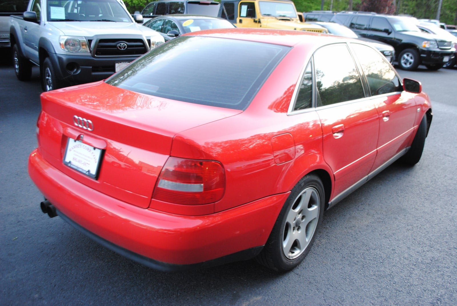 used 2000 audi a4 for sale west milford nj rh ramseycorp com 2003 Audi A4 Quattro Audi A4 Seat Covers