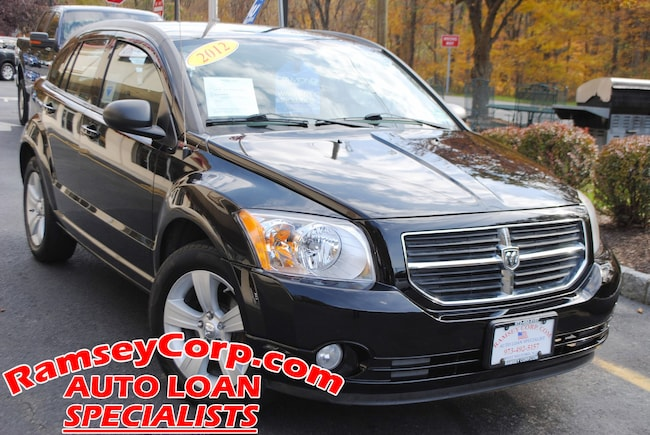 2012 Dodge Caliber SXT 2.0 Hatchback