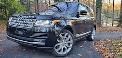 2016 Land Rover Range Rover Supercharged HSE 3.0 SUV