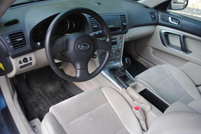 Used 2006 Subaru Legacy For Sale West Milford Nj