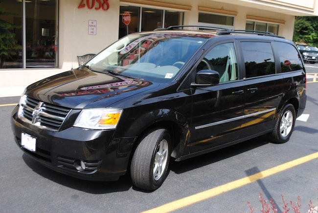 Used 2010 Dodge Grand Caravan For Sale At Ramsey Corp Vin